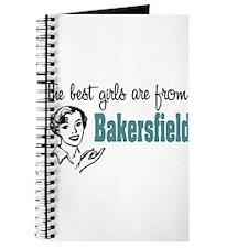 Best Girls Bakersfield Journal