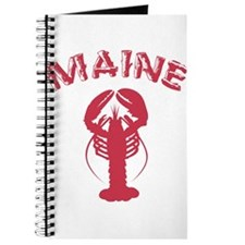 Maine Lobster Journal