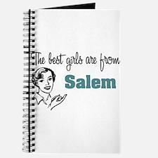 Best Girls Salem Journal