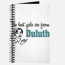 Best Girls Duluth Journal