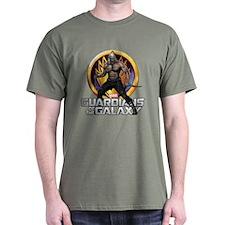 Drax Logo T-Shirt