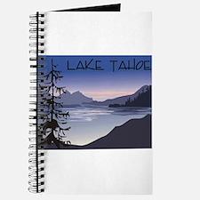 Lake Tahoe Journal