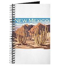 New Mexico Desert Journal