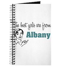 Best Girls Albany Journal