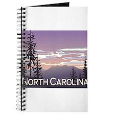 North Carolina Mountains Journal