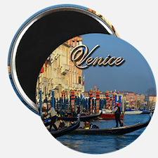 Venetian gondoliers Magnets