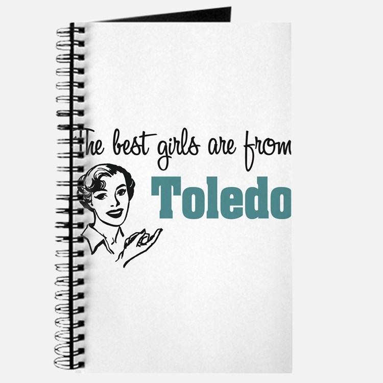 Best Girls Toledo Journal