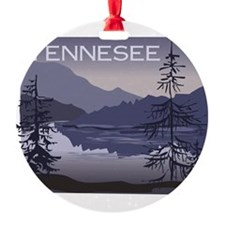 Tennessee Ornament