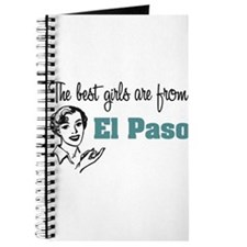 Best Girls El Paso Journal