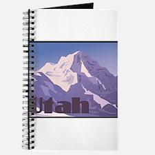 Utah Mountains Journal