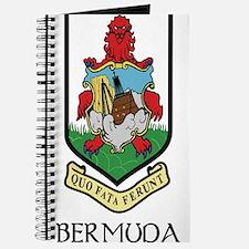 Coat of Arms Bermuda Journal