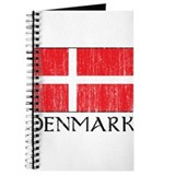 Denmark Journals & Spiral Notebooks