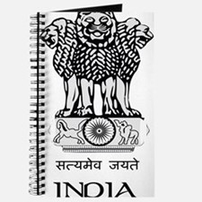 Emblem of India Journal