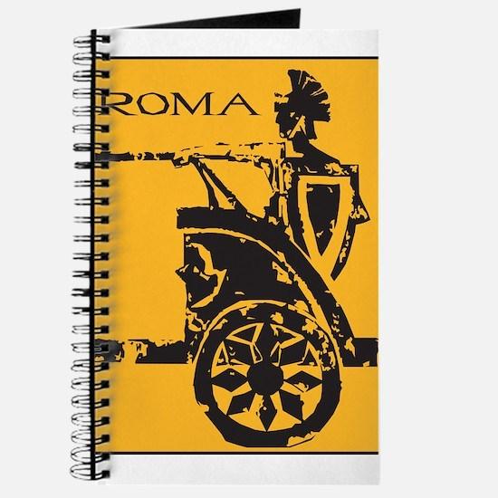 Roma Journal