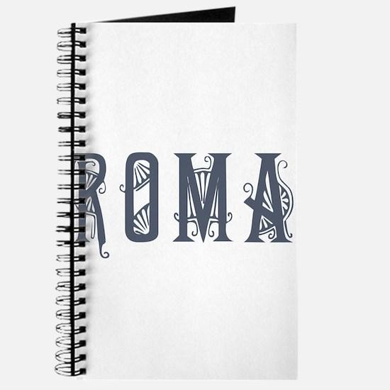 Roma 2 Journal
