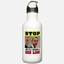 WIMP Water Bottle