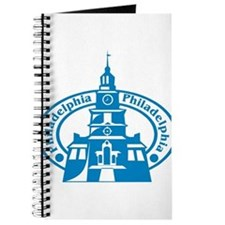 Philadelphia Passport Stamp Journal