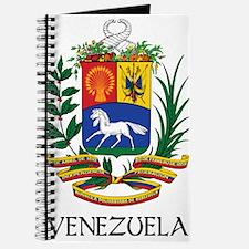 Coat of Arms of Venezuela Journal
