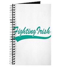 Fighting Irish Journal