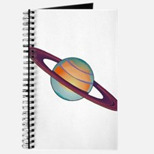 Planet Saturn Journal