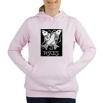 Pisces Women's Hooded Sweatshirt
