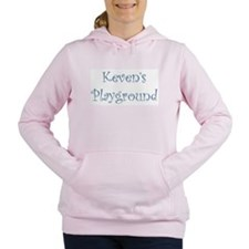 kevens.png Women's Hooded Sweatshirt