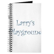 larrys.png Journal