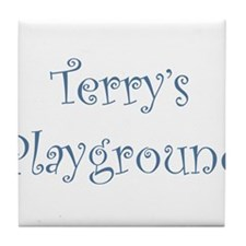 terrys.png Tile Coaster