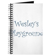 wesleys.png Journal