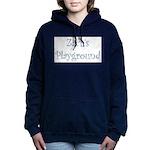 zachs.png Women's Hooded Sweatshirt