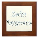 zachs.png Framed Tile