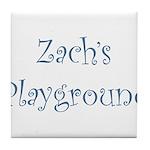 zachs.png Tile Coaster