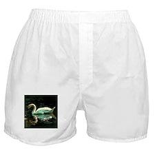Cute Watercolour Boxer Shorts