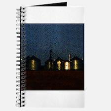 Cool Silos Journal
