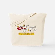 Squatchicide Tote Bag