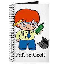 Future Geek Journal