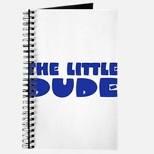 The Little Dude Journal