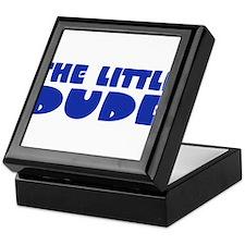 The Little Dude Keepsake Box