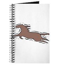 Running Horse Journal