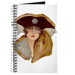 Glamour Girl - Beatrice Journal