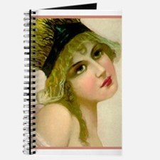Fabulous Flapper - Monique Journal