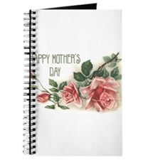 Mothers Day Roses Journal