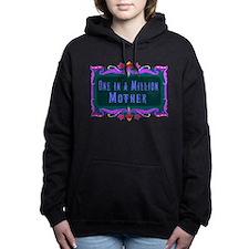 One in a Million Mother Women's Hooded Sweatshirt