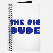 Cute Big daddy Journal