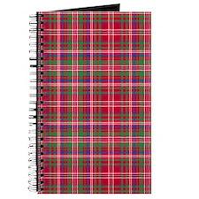 Tartan - MacDougall Journal