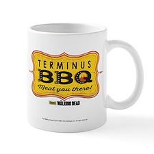 TWD Terminus BBQ Mug