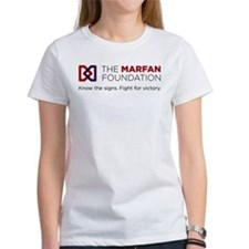 Marfan Foundation Logo T-Shirt