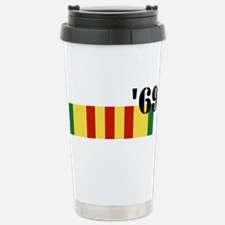 Vietnam 69 Travel Mug
