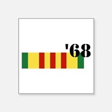 Vietnam 68 Sticker