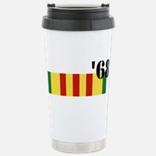 Vietnam 68 Travel Mug